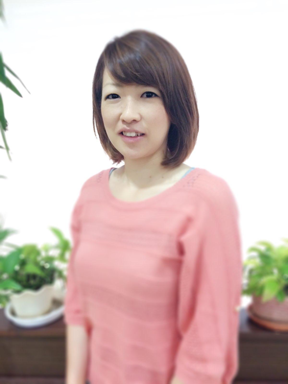 小長谷 恭子