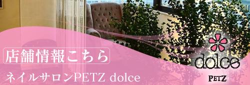 ネイルサロン PETZ dolce