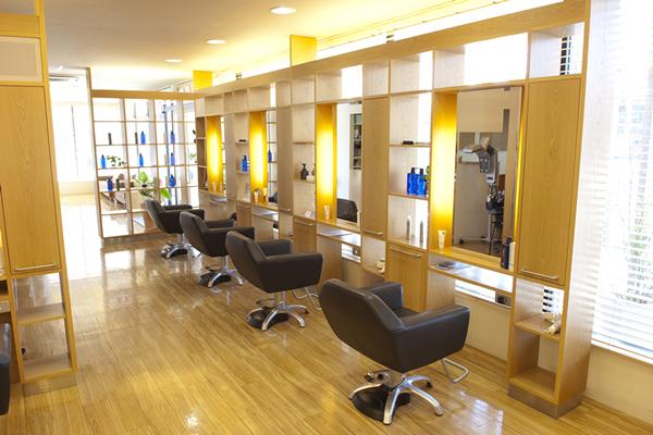 焼津市の美容室、美容院のPETZ(ペッツ)本店
