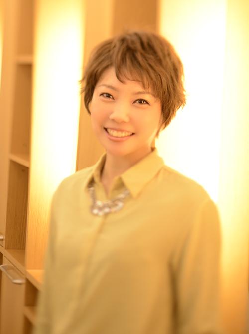 suzuki kaori
