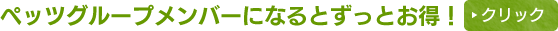 焼津市、藤枝市、静岡市の美容室、美容院のPETZ(ペッツ)のメンバーシステム